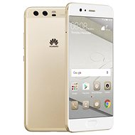HUAWEI P10 - Prestige Gold - Mobile Phone
