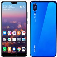 HUAWEI P20 Midnight Blue - Mobile Phone