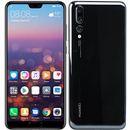 HUAWEI P20 Pro Black - Mobile Phone