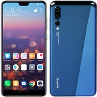 HUAWEI P20 Pro Midnight Blue - Mobile Phone
