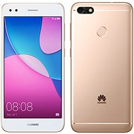 HUAWEI P9 Lite mini - Gold - Mobile Phone