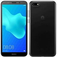 HUAWEI Y5 (2018) black - Mobile Phone