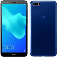 HUAWEI Y5 (2018) blue - Mobile Phone