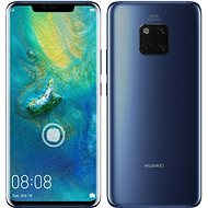 HUAWEI Mate 20 Pro Blue - Mobile Phone