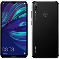 HUAWEI Y7 (2019) black - Mobile Phone