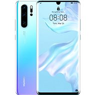 HUAWEI P30 Pro 128GB gradient white - Mobile Phone