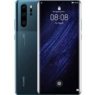 HUAWEI P30 Pro 128GB Blue - Mobile Phone