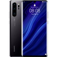 HUAWEI P30 256GB Black - Mobile Phone
