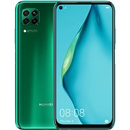 Huawei P40 Lite, Green - Mobile Phone