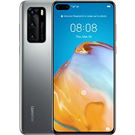 Huawei P40 gray - Mobile Phone