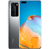 Huawei P40 Pro gray - Mobile Phone