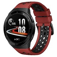 Huawei Watch GT 2e Lava Red 46mm - Smartwatch