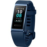 Huawei Band 3 For Blue - Fitness Bracelet