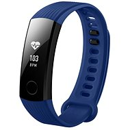 Honor Band 3 Blue - Fitness Bracelet