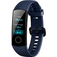 Honor Band 4 Crius-B19 Midnight Navy - Fitness Bracelet