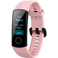 Honor Band 4 Crius-B19 Coral Pink - Fitness Bracelet