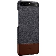 HUAWEI Protective Case Dark Gray for P10 - Mobile Phone Case