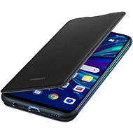 Huawei Original Folio Black for P Smart 2019 - Mobile Phone Case