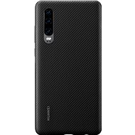 Huawei Original PU Case Black for P30 - Mobile Case