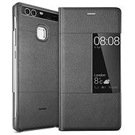 HUAWEI Smart Cover Dark Grey for P9 - Case