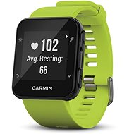 Garmin Forerunner 35 Optic Green - Smartwatch