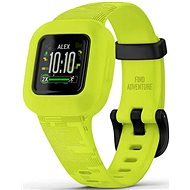 Garmin Vívofit Junior3 Green - Smartwatch