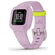 Garmin Vívofit Junior3 Pink - Smartwatch
