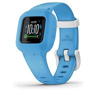 Garmin Vívofit Junior3 Blue - Smartwatch