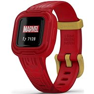 Garmin Vívofit Junior3 Iron Man - Smartwatch