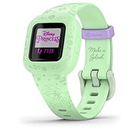 Garmin Vívofit Junior3 Princess Ariel - Smartwatch