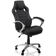 HAWAJ Deluxe racing black - Office Armchair