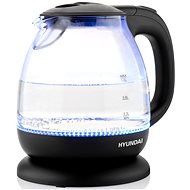 Hyundai VK101 glass - Rapid Boil Kettle
