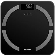 Hyundai OVET 739 - Bathroom scales