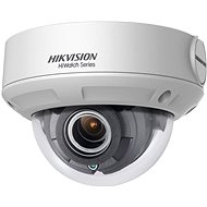 HiWatch HWI-D640H-Z (2.8-12mm), IP, 4MP, H.265 +, Outdoor Dome, Metal - IP Camera
