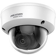 HikVision HiWatch HWT-D320-VF (2.8-12mm), Analogue, 2MP, 4in1, Outdoor Dome, Metal - Analog Camera