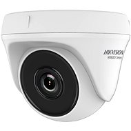 HikVision HiWatch HWT-T120 (2.8mm), Analog, HD1080P, 4-in-1, Turret Indoor, Cover & Base: PlasticEye - Analog Camera