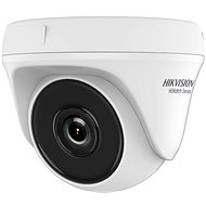 HikVision HiWatch HWT-T140-P (6mm), Analogue, 4MP, 4in1, Inner Turret, Plastic - Analog Camera