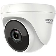 HikVision HiWatch HWT-T220-P (3.6mm), Analog, HD1080P, 4-in-1, Outdoor Turret, Plastic - Analog Camera