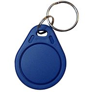 RFID chip for videophones, key ring, 13.56 Mhz, blue - Accessories