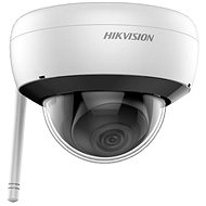 HIKVISION DS2CD2141G1IDW1 (2.8mm) IP Camera 4 Megapixels, 20fps, 2.8mm, 12 VDC, IP66 wifi - IP Camera