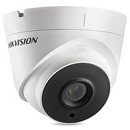 HIKVISION DS2CE56D8TIT3E (2.8mm) HDTVI Camera 1080p, Low Light, 12 VDC, Starlight, PoC - IP Camera