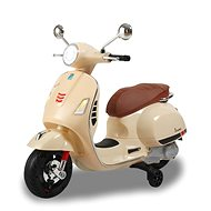 Jamara Ride-on Vespa GTS 125 black 12V