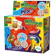 SES Slime - big set with accessories - Experiment Kit