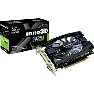 Inno3D GeForce GTX 1060 Compact 2 - Graphics Card