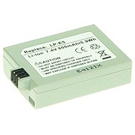 AVACOM for Canon LP-E5 Li-ion 7.4V 850mAh - Camera Battery