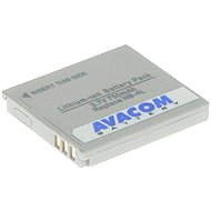 AVACOM for Canon NB-4L Li-ion 3.7V 750mAh - Camera Battery