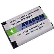 AVACOM for Sony NP-BX1 Li-ion 3.6V 1080mAh 3.9Wh - Spare battery