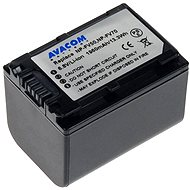 AVACOM replacement for RBC124 - battery for UPS