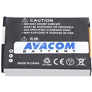 Avacom for Samsung SLB-11A, Li-ion, 3.8V, 980mAh, 3.7Wh - Camera Battery
