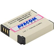 Avacom Panasonic DMW-BCM13, BCM13E Li-Ion 3.6V 1100mAh 4Wh - Camera Battery